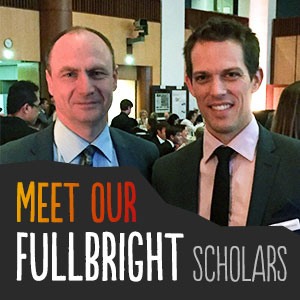 The Fulbright Professional Scholarship is an exceptional opportunity for emerging leaders working in the not-for-profit sector. Find out more!