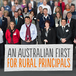 A postgraduate course in rural education has begun at Flinders University thanks to a $414,000 gift from the Origin Foundation. Find out more!
