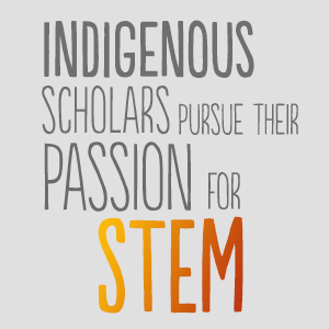 Students from Brisbane and Bathurst are the inaugural recipients of the Origin Foundation Grant King Indigenous Scholarships program. Caitlin Ramsey and Patrick Long were selected for the scholarships which aim to help two Indigenous students each year study for a career in science, technology, engineering and mathematics.